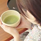 町田ミュージックパークにて、ふるふれ抹茶を販売しました