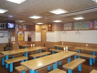 加賀屋御徒町駅前店